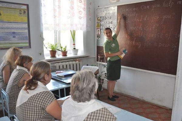 Костромские заключенные сыграют в спектакле на английском языке
