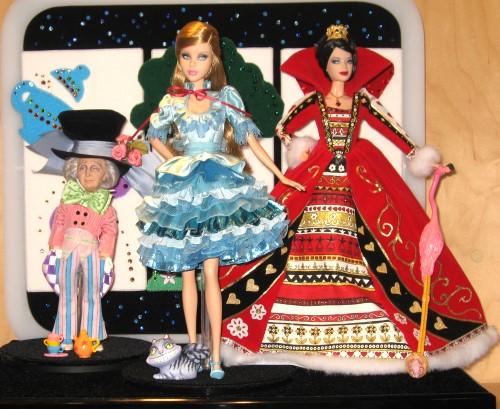 Barbie: Alice in Wonderland