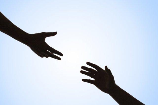 """""""Бог помогает тому, кто помогает себе сам"""""""