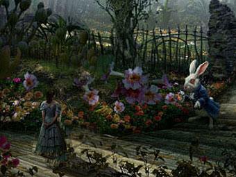 Краткое содержание: Алиса в стране чудес