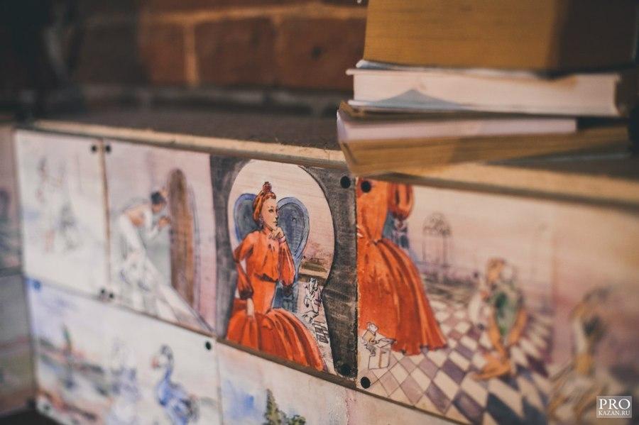 Новое приключение Казани: Выберись из запертой комнаты и раскрой тайну «Алисы в стране чудес»!