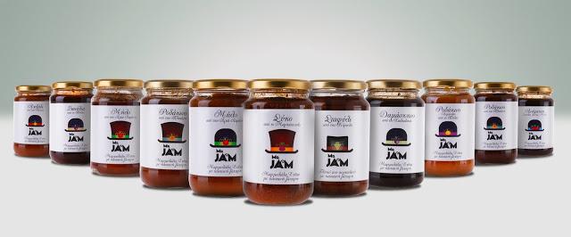 Foodwill разработал дизайн упаковки для греческих продуктов Andriotis Foods