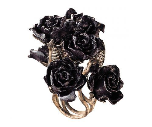 Шипы и розы, или Модные аксессуары сезона осень-зима 2013-14: Алиса в Стране чудес