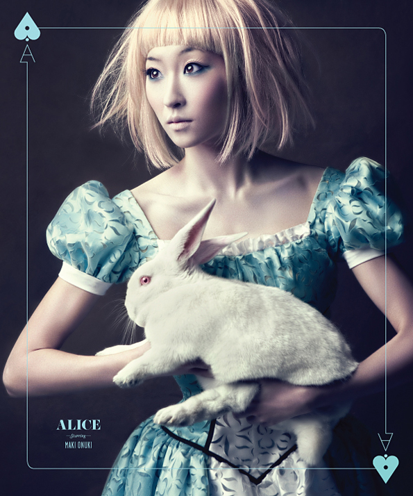 Alice - Maki Onuki