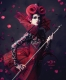 Red Queen - Sona Kharatian