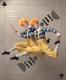 Tweedledum - Nayon Iovino & Tweedledee - Corey Landolt