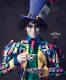 Mad Hatter - Jared Nelson