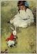 Bessie Pease Guttman - Alice 1907