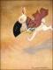 Gwynedd Hudson - Alice white rabbit 1922