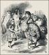 John Tenniel - Alice caucus
