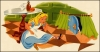 Disney Studio - Alice drink me 1951