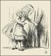 John Tenniel - Alice key 1865