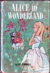 Normy Robinson. Alice in Wonderland