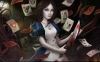 Omri Koresh Alice in wonderland
