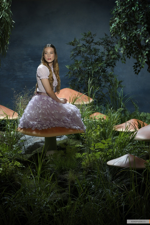 Софи Лоу в сериале Однажды в стране чудес / Once Upon a Time in Wonderland