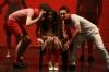Актерская школа Скаена: Добро пожаловать в Зазеркалье