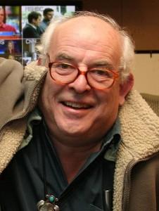 Ральф Стедман (Ralph Steadman)