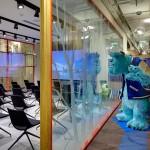 Офис компании Disney в Москве