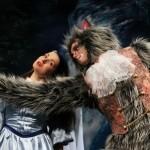 Алиса в Стране чудес в театре-фестивале Балтийский дом