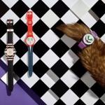 Swatch - коллекция Es war einmal (весна-лето 2016)