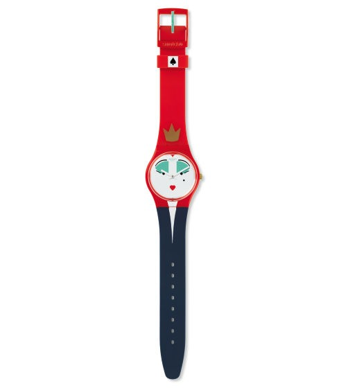Swatch WONDERQUEEN