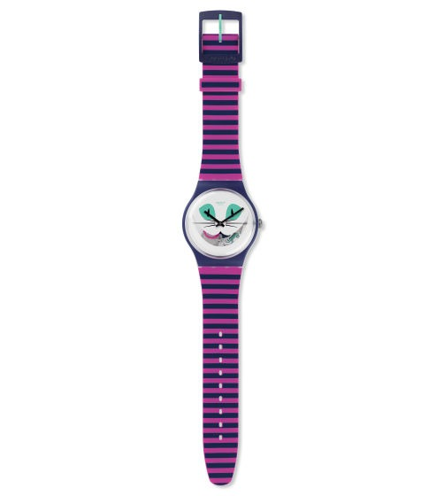 Swatch CAT ME UP